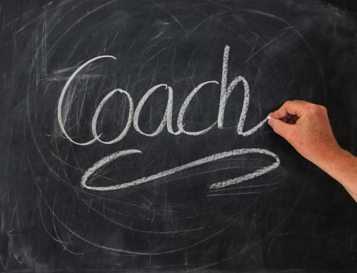 Lead by Coaching: The Missing Piece Part One
