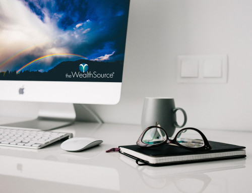 Welcome to theWealthSource's New Site!